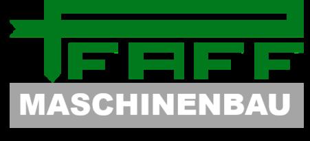 Pfaff Maschinenbau